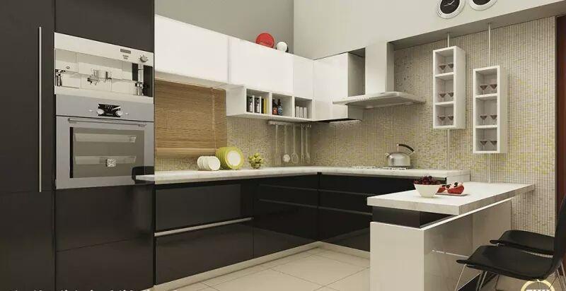 Elegant Gurgaon Architects Architects And Interior Designer In Gurgaon. Image Kitchen  Design ...